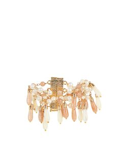 ROSANTICA BY MICHELA PANERO | Pascoli Pearl Mother-Of-Pearl Sunstone Bracelet