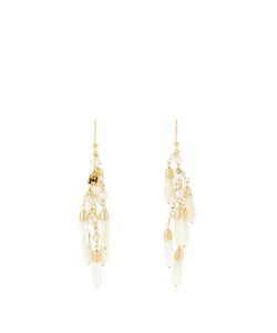 ROSANTICA BY MICHELA PANERO | Pascoli Pearl And Mother-Of-Pearl Earrings