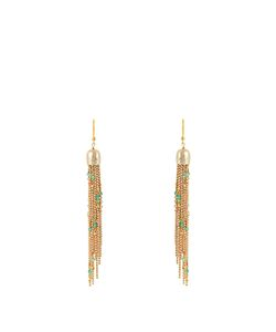 ROSANTICA BY MICHELA PANERO | Iliade Quartz Earrings