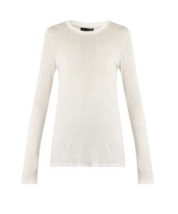 ATM | Long-Sleeved Marl T-Shirt