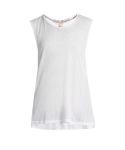 Todd Snyder + Champion | Muscle Cotton-Blend Jersey Tank Top