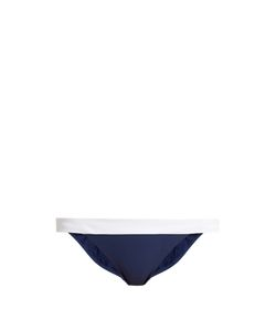 Heidi Klein | Cape Cod Bi-Colour Bikini Briefs
