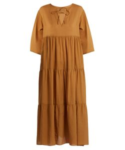 LOUP CHARMANT   Tripoli Cotton Dress