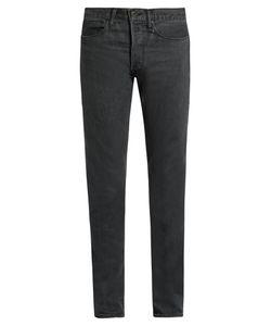 Kuro | Aulick Slim-Leg Jeans