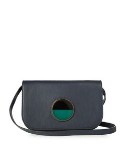 Marni | Pois Small Leather Cross-Body Bag