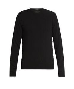 Valentino   Rockstud Untitled 7 Cashmere Sweater