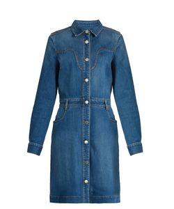 Stella Mccartney | Western Denim Dress