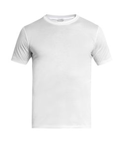 ZIMMERLI | Royal Classic Crew-Neck Cotton T-Shirt