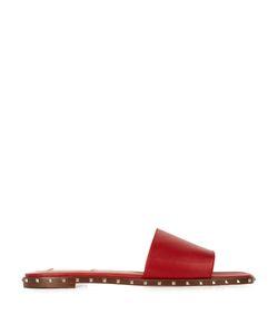 Valentino | Soul Leather Slides