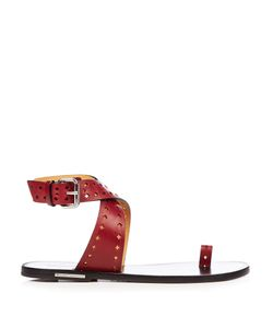 Isabel Marant | Étoile Jusip Leather Sandals