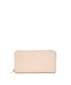 Sophie Hulme | Roseberry Leather Wallet