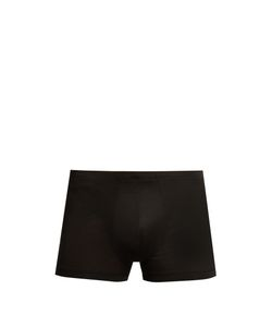 ZIMMERLI | Royal Classic Cotton Boxer Trunks