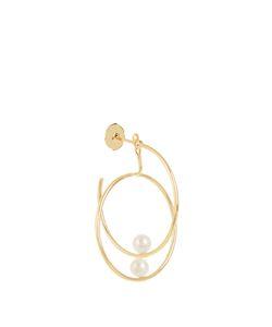 ANISSA KERMICHE | Pearl Earring