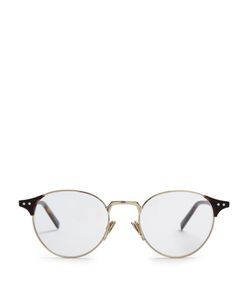 CÉLINE SUNGLASSES | Round-Frame Glasses