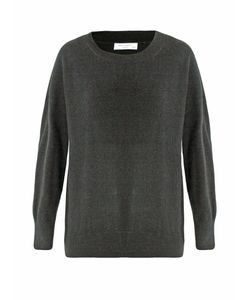 Equipment | Melanie Round-Neck Cashmere Sweater