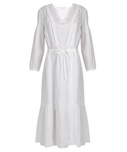 Isabel Marant Étoile | Dorset Chic Linen Dress