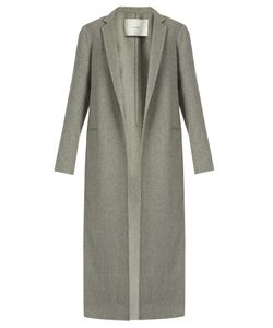 Adam Lippes | Notch Lapel Cashmere And Wool-Blend Coat