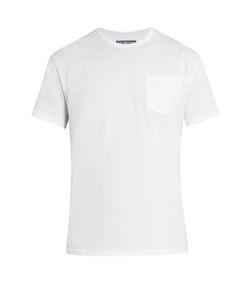 Vilebrequin   Patch-Pocket Cotton T-Shirt