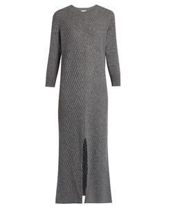 Le Kasha | Mali Cashmere Maxi Dress