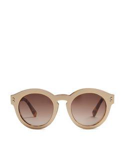Stella Mccartney | Round-Frame Acetate Sunglasses