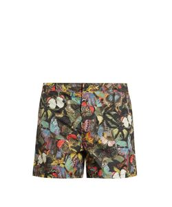 Valentino | Camubutterfly-Print Swim Shorts