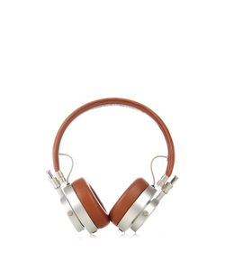 MASTER & DYNAMIC | Mh30 Leather On-Ear Headphones