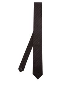 Dolce & Gabbana | Polka-Dot And Stripes Silk-Tie