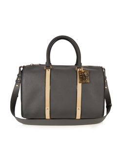 Sophie Hulme | Charlton Leather Bowling Bag