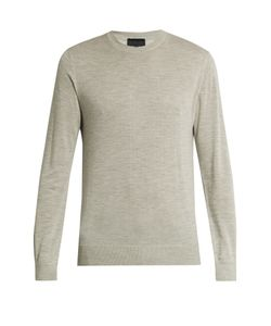 Lanvin | Crew-Neck Cashmere Sweater