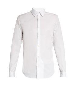 Maison Margiela   Single-Button Cuff Shirt