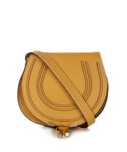 Chloe | Marcie Small Leather Cross-Body Bag