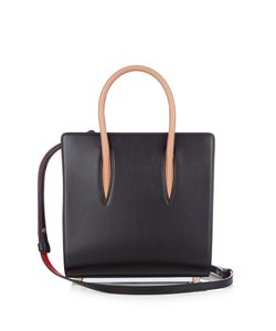 Christian Louboutin | Paloma Small Leather Tote