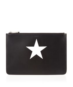 Givenchy | Iconic Leather Pouch