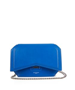 Givenchy | Bow Cut Classic Leather Cross-Body Bag