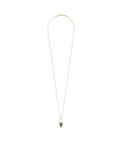 Isabel Marant | Its All Right Pendant Necklace
