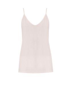 Skin | Scoop-Neck Cotton Cami Top
