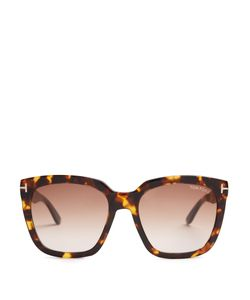 TOM FORD SUNGLASSES | Amarra Acetate Sunglasses