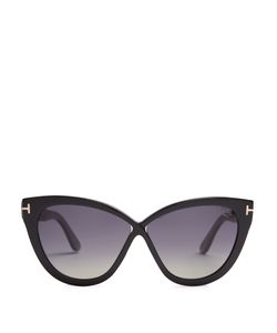 Tom Ford | Arabella Cat-Eye Sunglasses