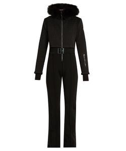 FUSALP | Ingrid Fur-Trimmed Technical Ski Suit