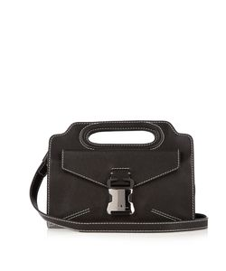 Christopher Kane | Leather Cross-Body Bag