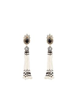 Shourouk | Mambo Tassel Earrings