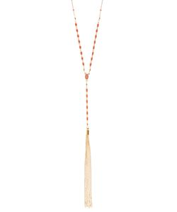 Isabel Marant | Casablanca Tassel-Drop Necklace