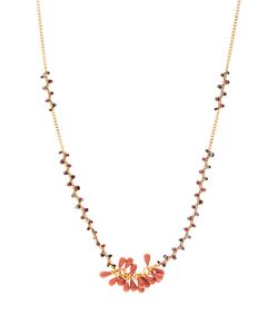 Isabel Marant | Perky Beaded Necklace