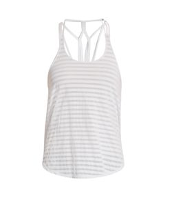 Track & Bliss | Breezy Performance Tank Top