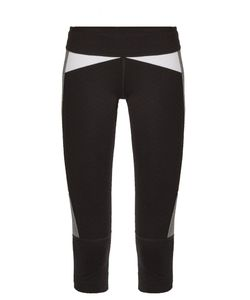 Track & Bliss | Power Cropped Performance Leggings