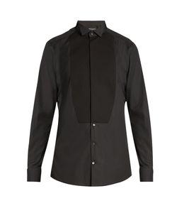 Dolce & Gabbana | -Fit Double-Cuff Cotton Dinner Shirt