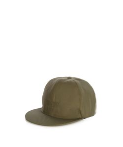 Givenchy | Wing-Printed Canvas Cap