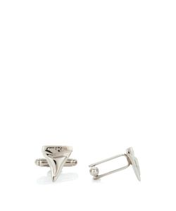 Givenchy | Shark Tooth Cufflinks