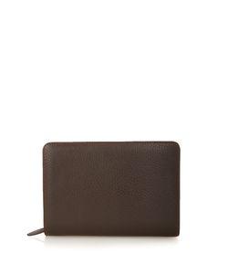 F. HAMMANN | Leather Large Grooming Kit