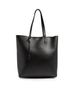 Saint Laurent | Medium Leather Tote